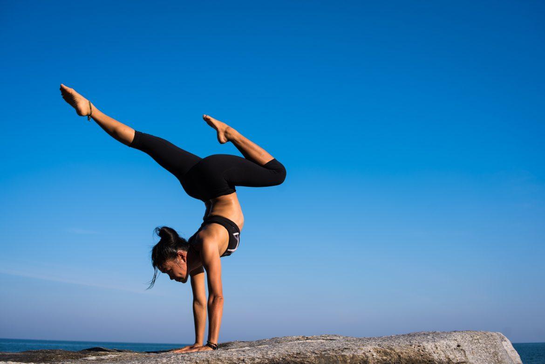 Powerlifting: Erklärung zum Sport
